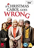 A Christmas Carol Goes Wrong [DVD] [2021]