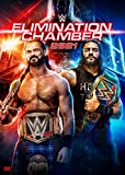 WWE: Elimination Chamber 2021 [DVD]