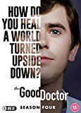 The Good Doctor: Season 4 [DVD] [2020]