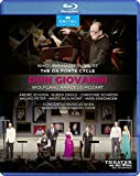 Mozart: Don Giovanni [Andrè Schuen; Ruben Drole; Christine Schäfer; Mauro Peter; Nikolaus Harnoncourt] [Unitel Edition: 804004] [Blu-ray] [2021]
