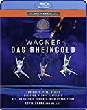 Wagner: Das Rheingold [Various] [Dynamic: 57897] [Blu-ray] [2021]