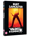 Valdez Is Coming [DVD] [2021]