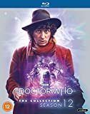 Doctor Who - The Collection - Season 12 [Blu-ray] [2021]