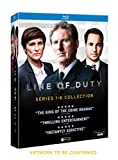 Line of Duty - Series 1-6 Complete Box Set [Blu-ray]