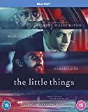 The Little Things [Blu-ray] [2021] [Region Free]