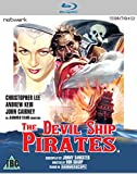 The Devil-Ship Pirates [Blu-ray]