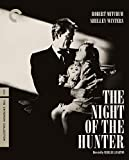 The Night Of The Hunter (1955) (Criterion Collection) UK Only [Blu-ray] [2021]