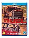 Duel (50th Anniversary Edition) [Blu-ray] [1971]