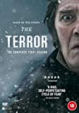 The Terror - Season 1 [DVD] UK Version