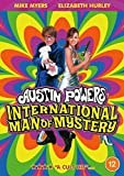 Austin Powers: International Man of Mystery [DVD] [2021]