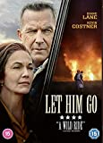 Let Him Go [DVD] [2020]