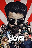 The Boys (2019) - Season 02 [Blu-ray] [2021]