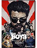 The Boys (2019) - Season 02 [DVD] [2021]