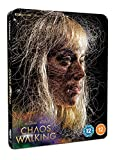 Chaos Walking Steelbook [Blu-ray] [2021]
