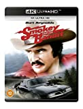 Smokey and the Bandit [4K Ultra HD] [1977] [Blu-ray] [Region Free]