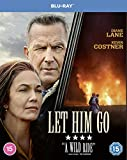 Let Him Go [Blu-ray] [2020] [Region Free]