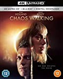Chaos Walking 4K [Blu-ray] [2021]