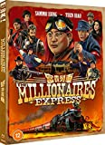 The Millionaires Express (Eureka Classics) Limited-Edition 2-Disc Blu-ray