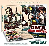 The Tough Ones [Blu-ray] [2021]