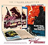 The Violent Professionals [Blu-ray] [2021] [Region A & B & C]