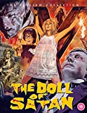 The Doll of Satan [Blu-ray] [2021]