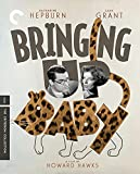 Bringing Up Baby (1938) (Criterion Collection) UK Only [Blu-ray] [2021]