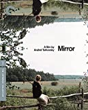The Mirror (1975) (Criterion Collection) UK Only - Zerkalo (Original Title) [Blu-ray] [2021]