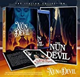 The Nun and the Devil [Blu-ray] [2021]