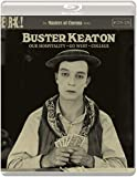 Buster Keaton: 3 Films (Volume 3) (Masters of Cinema) Standard Edition Blu-ray