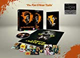 The Cat O' Nine Tails Limited Edition UHD [Blu-ray]