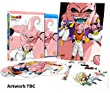 Dragon Ball Z: Season 9 - Limited Edition Steelbook [Blu-ray]