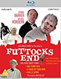Futtocks End and Other Short Stories [Blu-ray]