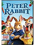 Peter Rabbit (2018) [DVD] [2021]