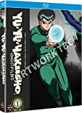 Yu Yu Hakusho Season 1 (Episodes 1-28) + Digital Copy [Blu-ray]