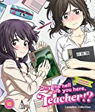 Why The Hell Are You Here, Teacher!? Collection BLU-RAY [2021]