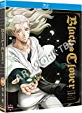 Black Clover Season 3 Part 2 - Combo + Digital Copy [Blu-ray]