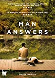 The Man with the Answers (Blu-ray)