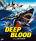 Deep Blood [Blu-ray]