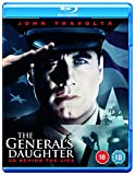 The General's Daughter [Blu-ray] [2021] [Region Free]