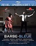 Offenbach: Barbe-Bleue [Various] [Opus Arte: OABD7290D] [Blu-ray] [2021]