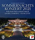 Sommernachtskonzert 2021 / Summer Night Concert 2021