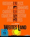 Weites Land (Special Edition) (+ 2 DVDs) [Blu-ray]