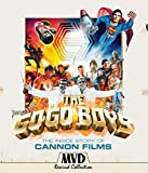 The Go-Go Boys: The Inside Story of Cannon Films [Blu-ray]